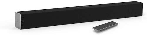 7. VIZIO SB2920-C6 29-Inch 2.0 Channel Sound Bar