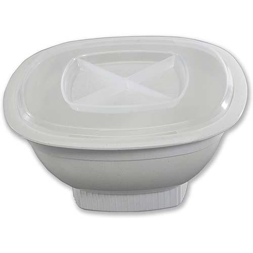 10. Nordicware Microwave Popcorn Popper