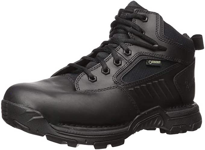 9. Danner Women's Strikerbolt 4.5