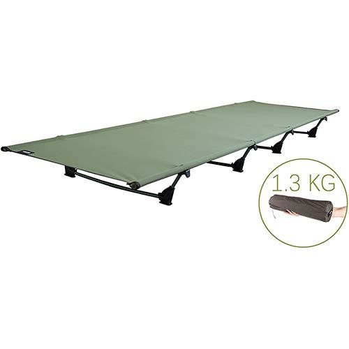 1. DESERT WALKER Camping cots