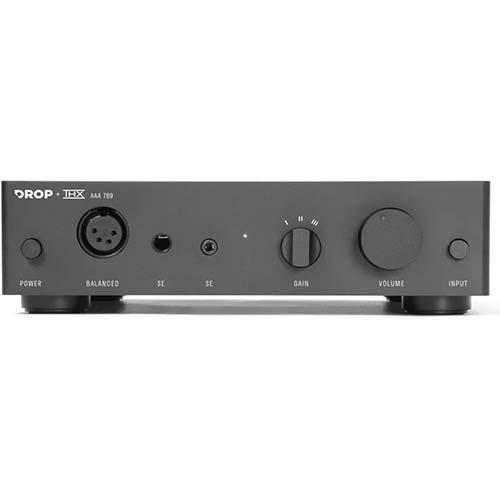 3. Drop + THX AAA 789 Linear Headphone Amplifier