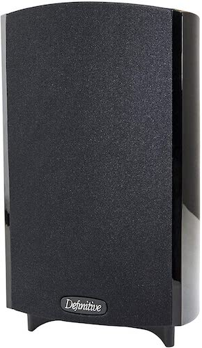 3. Definitive Technology ProMonitor 800-2-Way Satellite or Bookshelf Speaker