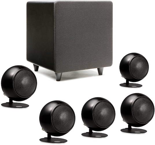 Top 10 Best High-End Home Theater Speakers in 2020 Reviews