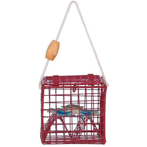 10. Beachcombers SS-BCS-04042 Trap with Blue Crab