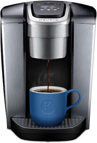 Top 10 Best Single Serve Coffee Maker No Pods in 2020 ...