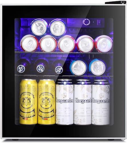 2. Antarctic Star Beverage Refrigerator Cooler
