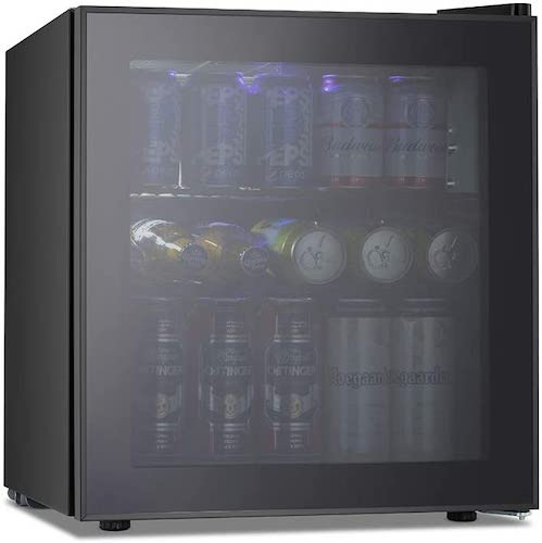 Top 10 Best Bar Fridges in 2020 Reviews