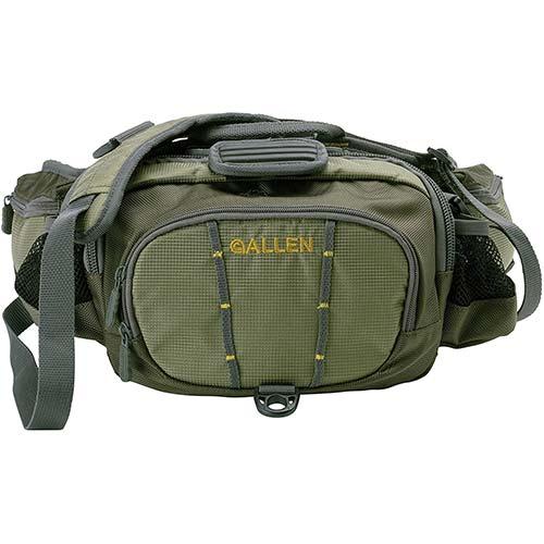 9. Allen Eagle River Lumbar Fishing Pack