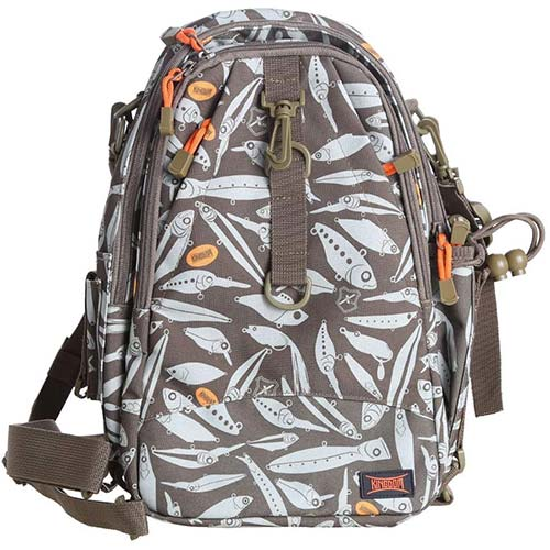 Top 10 Best Fishing Tackle Bags in 2020 Reviews