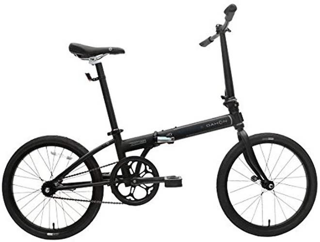 5. Dahon Folding Bikes NEW Speed Uno, 20 In. Wheel Size