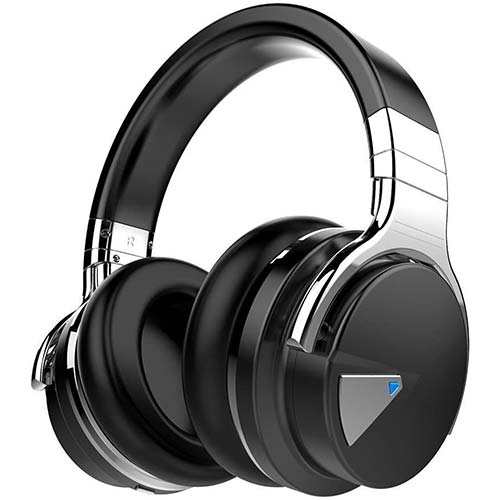 Top 10 Best Wireless Over Ear Headphones Under 100 in 2020 Reviews