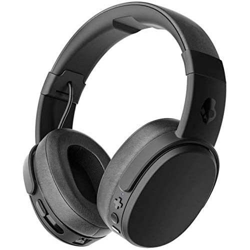 8. Skullcandy Crusher Wireless Over-Ear Headphone - Black