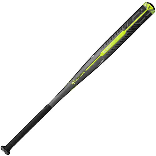 2. EASTON Hammer Slowpitch Softball Bat | 2020 | 1 Piece Aluminum | Power Loaded | ALX50 Alloy