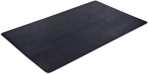5. VersaTex Multi-Purpose Rubber Utility Mat for Indoor or Outdoor Use