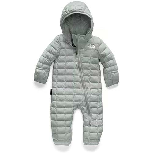 3. The North Face Infant Thermoball Eco Bunting