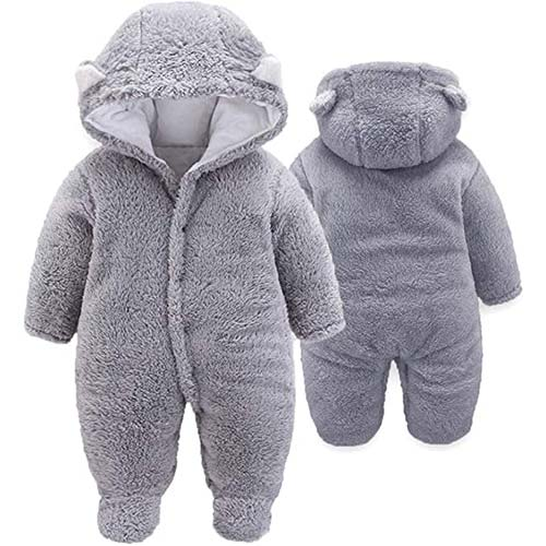 Top 10 Best Baby Snowsuits in 2020 Reviews