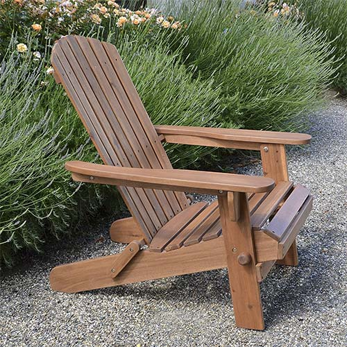 Top 10 Best Adirondack Chairs in 2020 Reviews