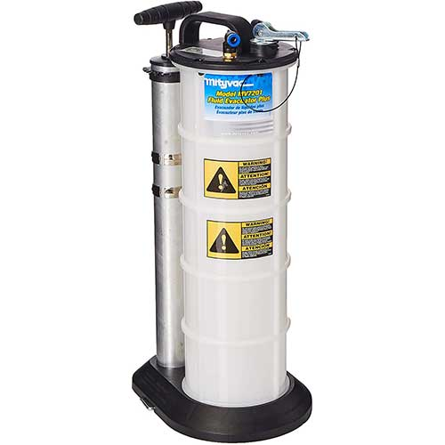 1. Mityvac 7201 Fluid Evacuator Plus