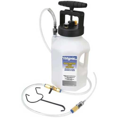 9. Mityvac MV6400 Fluid Dispensing System