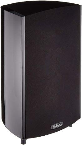 6. Definitive Technology ProMonitor 1000 - 2-Way Satellite or Bookshelf Speaker