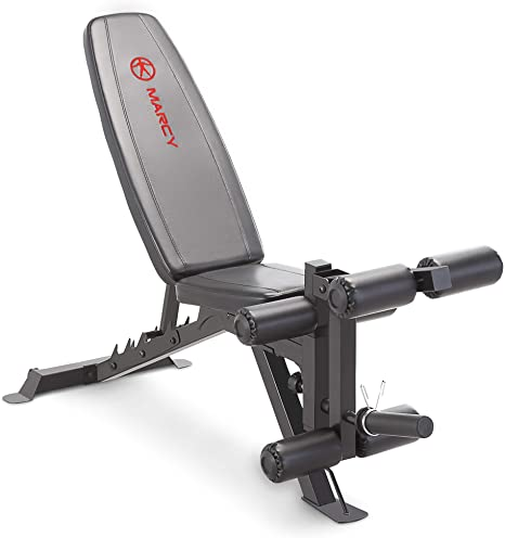 4. Marcy Impex Powder Coated Steel Home Gym