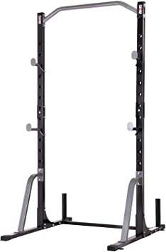 1. Body Champ Power Rack System
