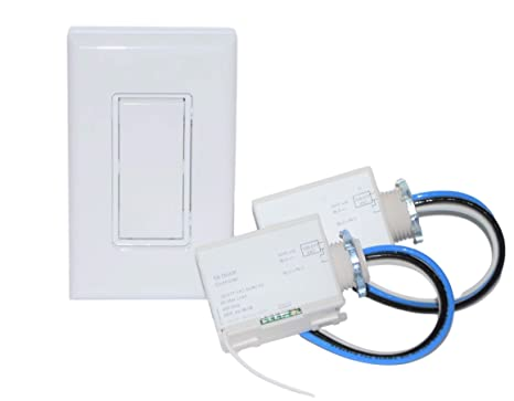 4. Wireless Light Switch Kit