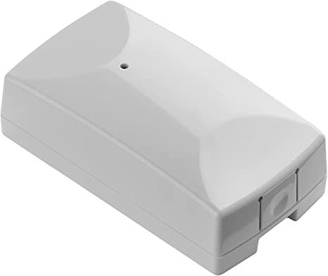 8. Z-Wave Plus Gold Plated Reliability Garage Door Tilt Sensor, White (TILT-ZWAVE2.5-ECO)