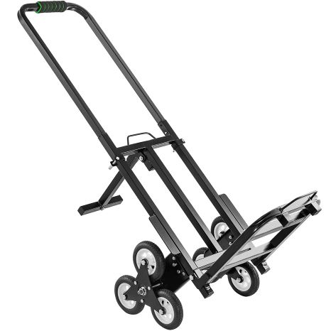 1. VEVOR Stair Climbing Cart Portable Climbing