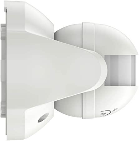 2. Zooz Z-Wave Plus S2 Outdoor Motion Sensor ZSE29