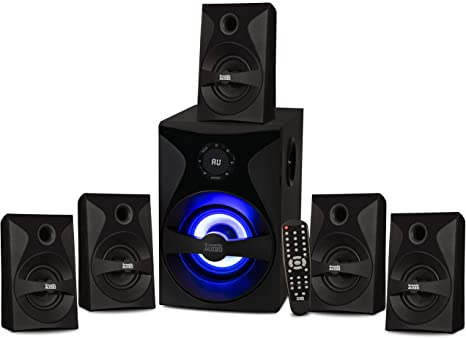 Top 9 Best Home Theater Systems under $300 in 2021 Reviews