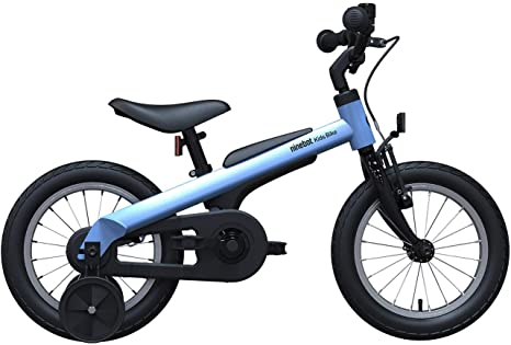 10.Segway Ninebot Kids Bike for Boys and Girls, 14 inch with Training Wheels