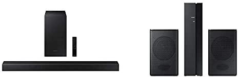 4. Samsung HW-T450 Acoustic Beam T Series Soundbar
