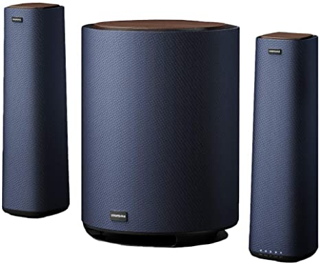 7. MAMBASANKE 5.1 Surround Sound System