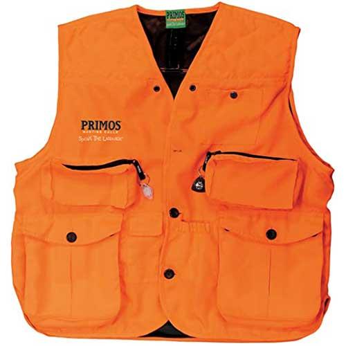 4. Primos Gunhunter's Vest