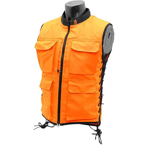 5. UTG Men's Adjustable Fit Sporting Vest