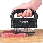 Top 10 Best Meat Tenderizers in 2021 Reviews