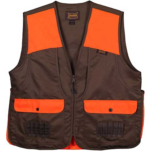 2. Gamehide Upland and Dove Lightweight Hunting Vest