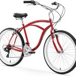 Top 10 Best Mens Cruiser Bikes in 2021 Reviews