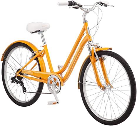 3. Schwinn Suburban Womens Classic Comfort Bike