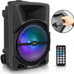 Top 10 Best Large Portable Speakers in 2021 Reviews
