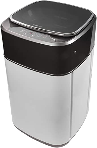 8. Farberware Professional FCW10BSCWHA 1.0 Cu. Ft. Portable Clothes Washer with 7-lb Load Capacity