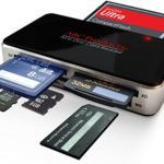 Top 10 Best Multi Card Readers in 2021 Reviews