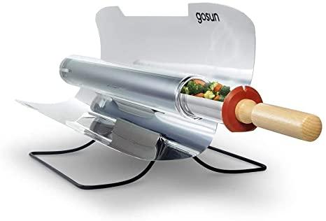 1. GOSUN Survival Gear Solar Oven Sun Cooker