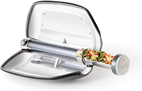 2. GOSUN Solar Oven Portable Stove - GoSun Go Camp Stove Solar Cooker | Camping Cookware & Survival Gear |