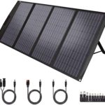 Top 10 Best Solar Panel Kits for Homes in 2021 Reviews